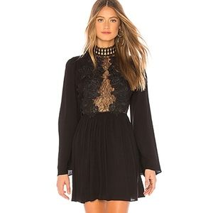 Free People Dresses - Free People Divine Mini Dress